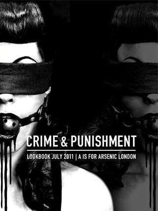A is for Arsenic Crime & Punishment collection