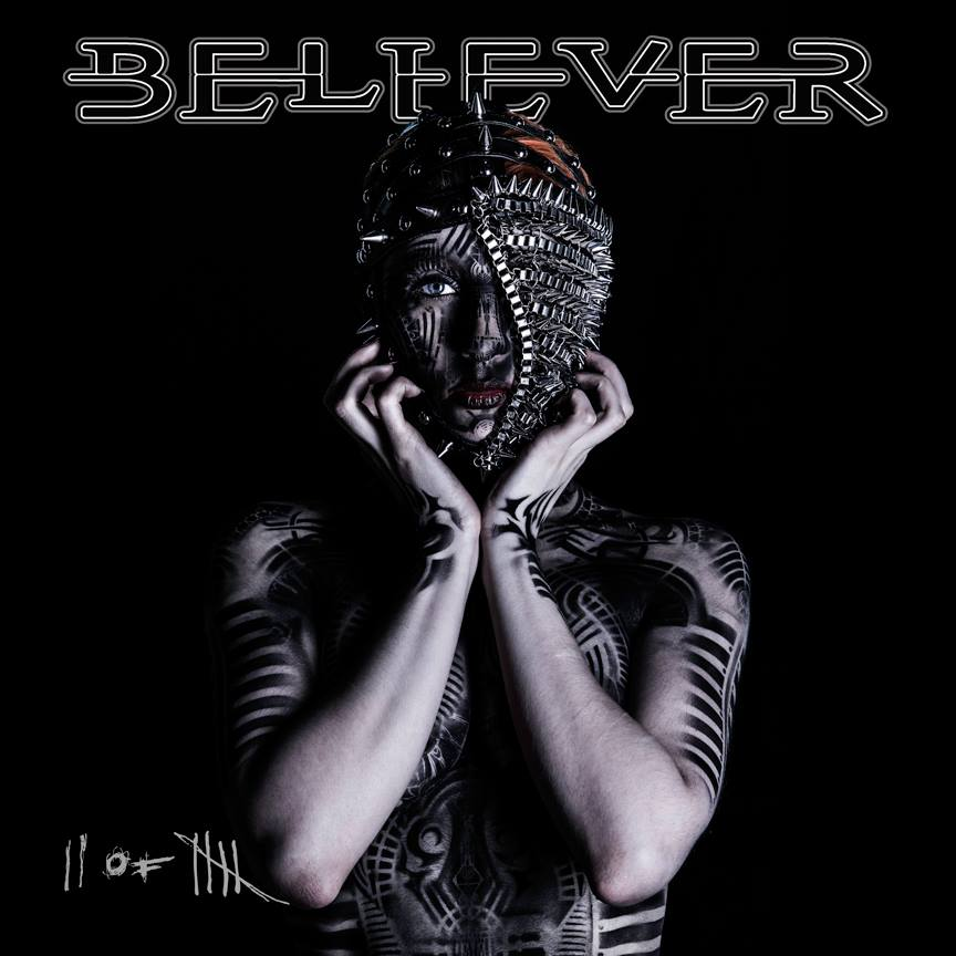 Believer CD cover