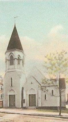 1914 - Everett, MA
