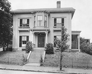 1940 - Cambridge, MA