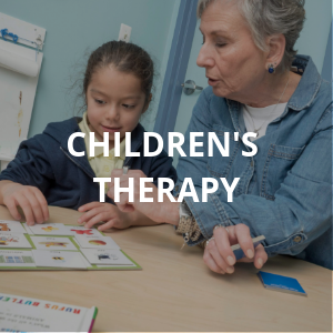 Children's Speech Therapy, Cognitive Therapy, and Art Therapy at Children's Day Nursery and Preschool in Passaic New Jersey