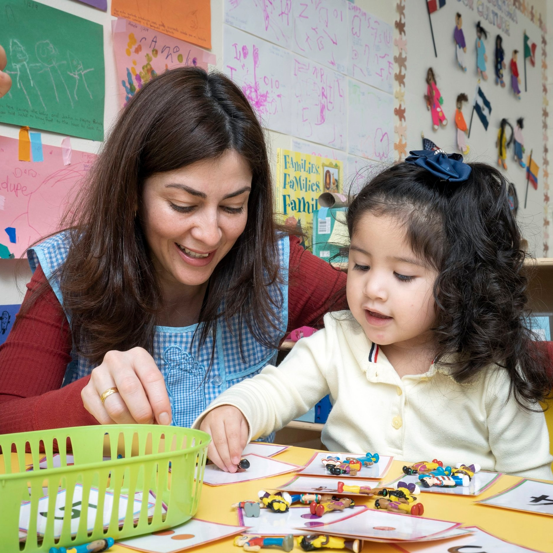 Toddler and Pre-K Classes — Children's Day Preschool in