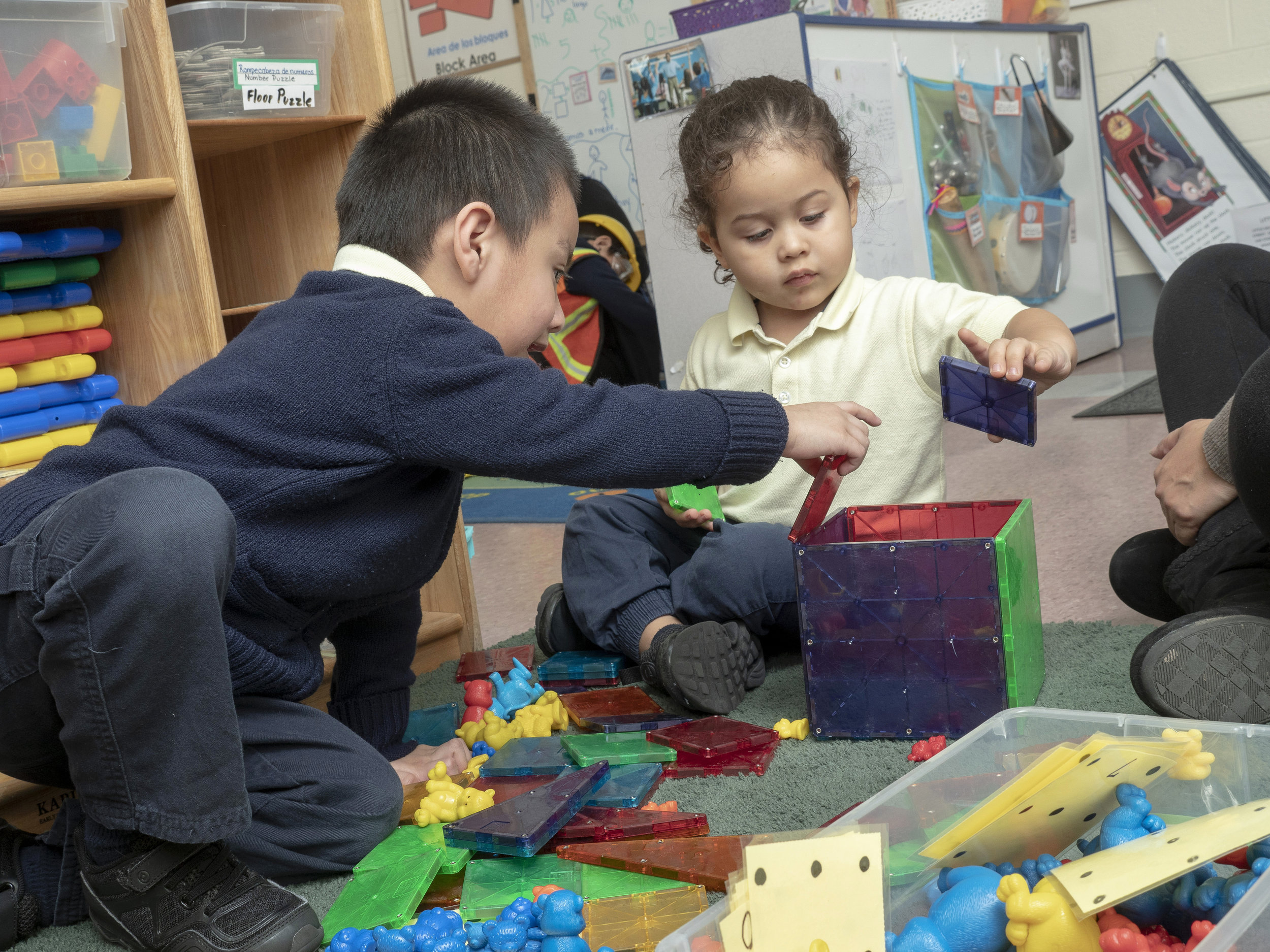 Children's Therapy -