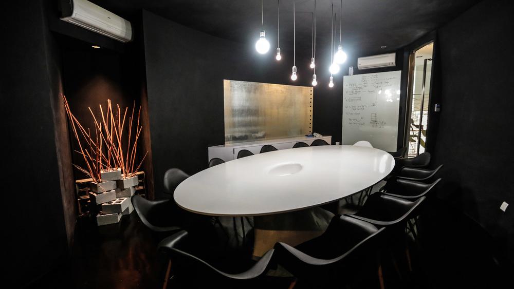 CYCA Office -