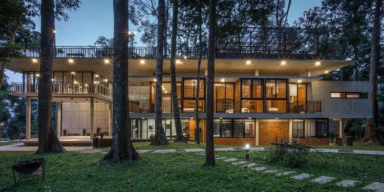 Twinkle Villa -