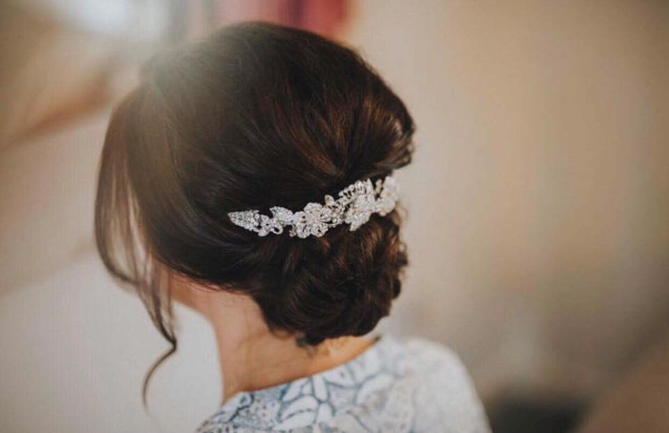 twisted bridal updo the ashes wedding barn.jpg