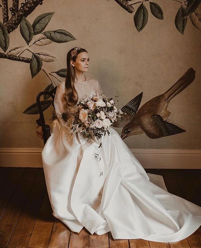 ✨ Head over to @rockmywedding and check out their latest post featuring our shoot at @garthmylhall where the RMW gals are talking all things hair accessories ✨ Featuring the most beautiful handmade pieces by @sixpennybride ✨  This Photography by @nestalloydphoto  Creative Director and Stationery @knockknockpennystudio  Venue @garthmylhall Florist @flower_lounge Dresses @thewhitecloset Hair Stylist @charlottemedfordbridal Hair Pieces: @sixpennybride Make-up Artist @michellebahanmua Neon Light @thewordislove Cake @pinkcocoa_sarah Silks and Runners/Napkins @silkandpurl Model @thesharonandrea Model @lornadavies1 Jewellery @wongsjewellers  #weddinghair #cheshirebridalhair #wedding #engaged #manchesterbride #liverpoolbride #cheshirebride #cheshireweddingstylist #cheahireweddings #rockmywedding #bridalvogue #modernbride #modernwedding #destinationwedding #bridalfasion #luxurybridal #bohobride #hairclips #bridesupnorth #weddinginspo