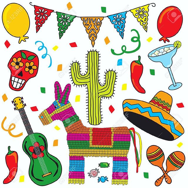 Viva la Fiesta! We are closed today to fiesta like there's no mañana! 🎊 We will be back tomorrow!  #downtownsantabarbara #santabarbarafiesta #deliverysb #oldspanishdays #oldspanishdayssantabarbara #celebrate #santabarbara #fiesta