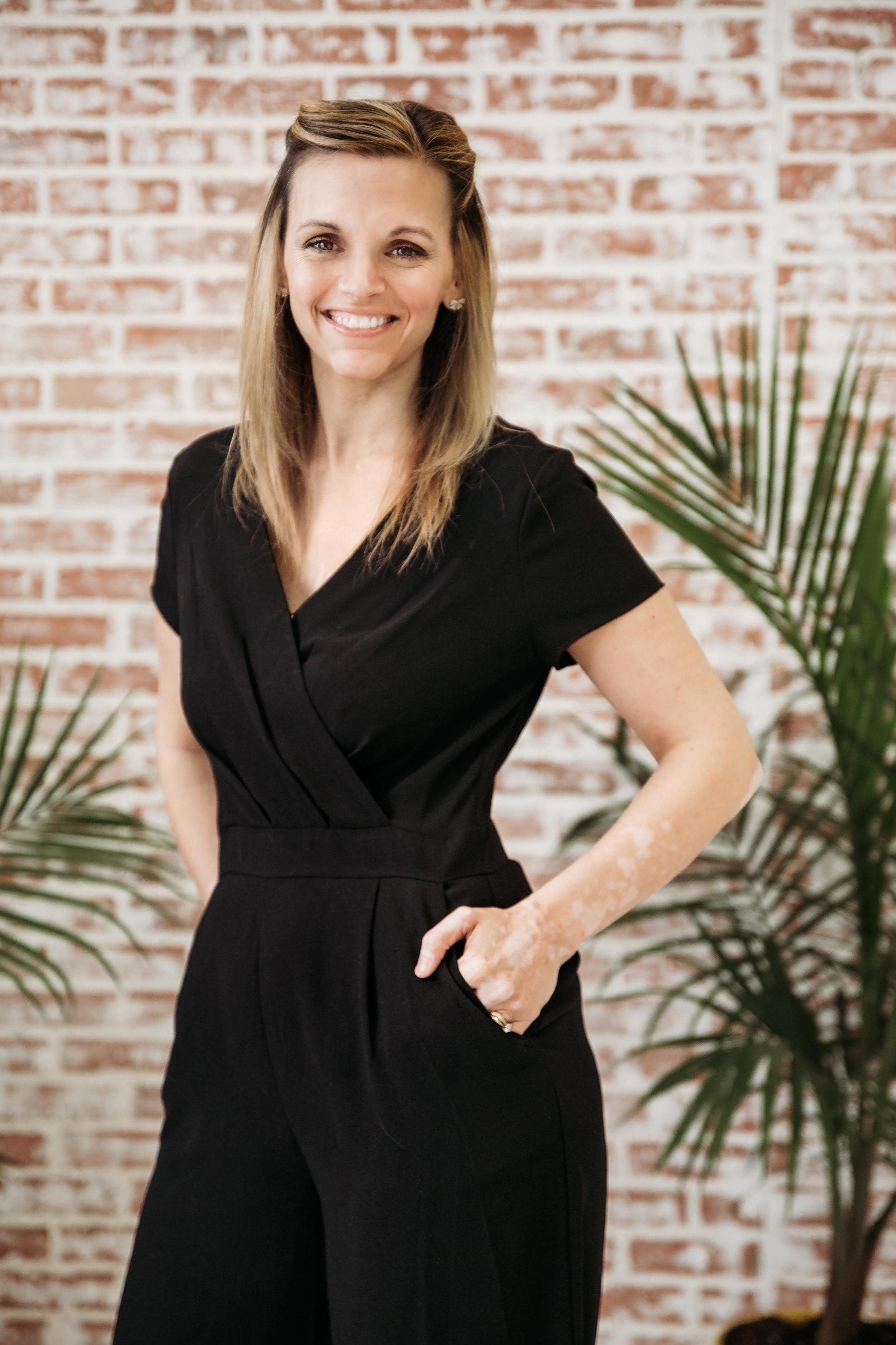 Elishia Townsend - Wedding & Events Director