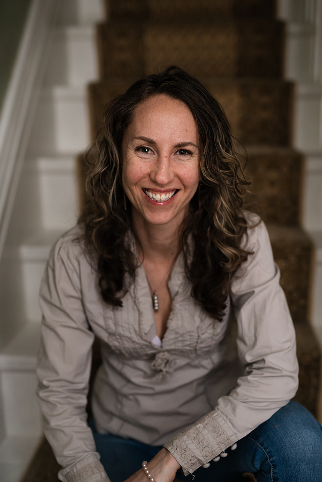 Katrina Petersen - Founder