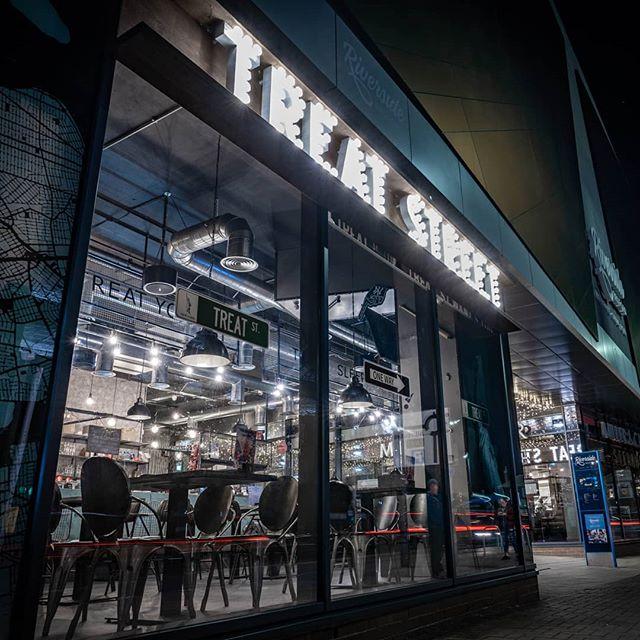 Treat yourself with kindness, respect and copious amounts of sugar. . . . . . . #FOLLOW @everglow_media . @treatstreetuk . . . . #everglow #afterdark #agameoftones #bedford #BedfordBusiness #Bedfordshire #citykillerz #depthobsessed #fatalframes #fatalframes10k #illgrammers #riversidebedford #leagueoflenses #longexposure #mg5k #moodygrams #nightphotography #nightphoto #night #picoftheday #potd #shotz_fired #trappingtones #sonya7iii #sonyalpha #visualambassadors #videoforbusiness #way2ill