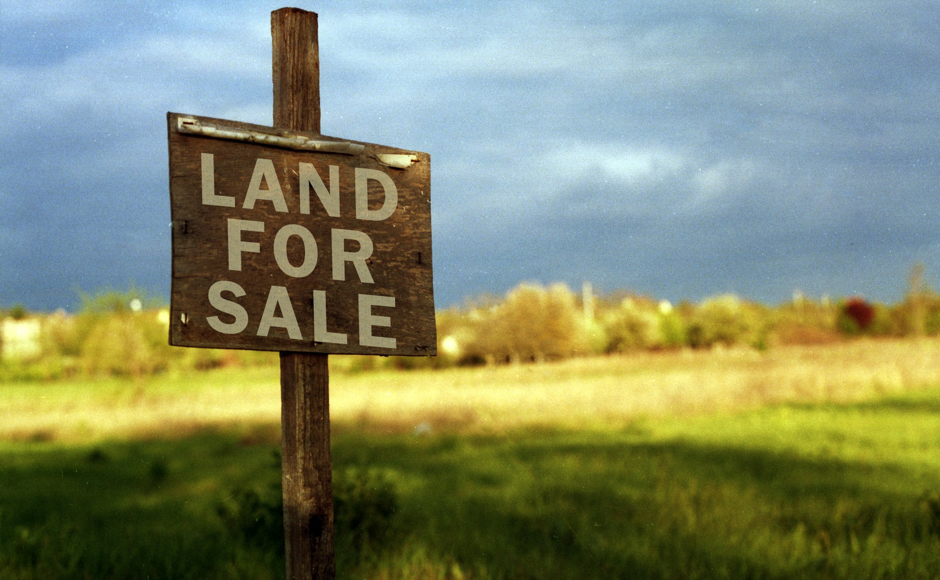 Land   includes vacant land, working farms and ranches. The subcategories within vacant land include undeveloped, early development or reuse, subdivision and site assembly.