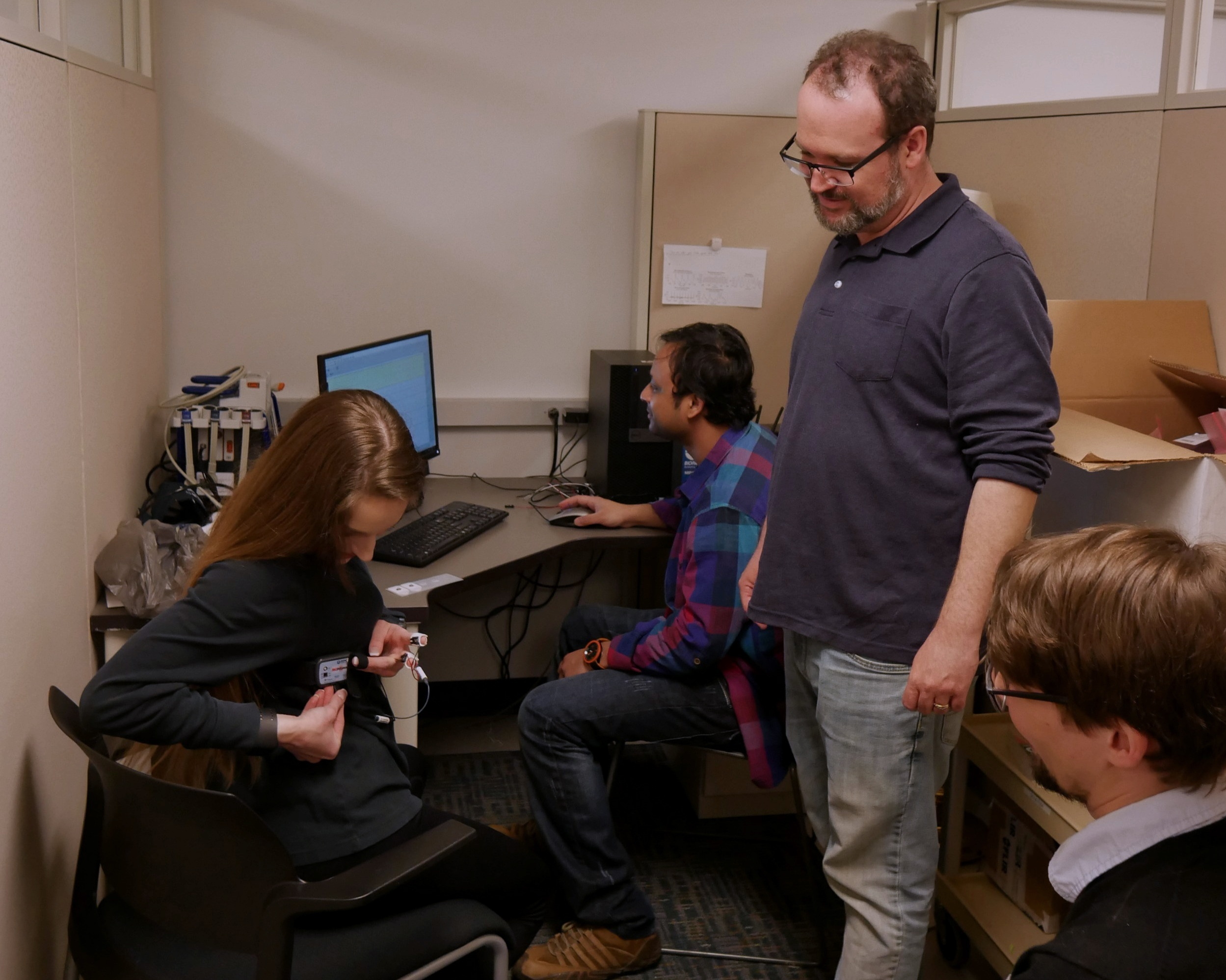 Projects - Interested in participating in a study? Curious about what we're working on in the lab? Click here to find out more about our current projects.