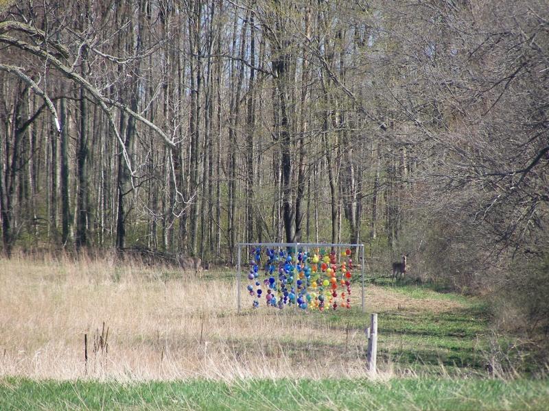 Private Installation, 2005
