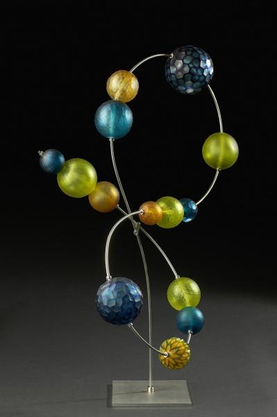 Spheres, 2004