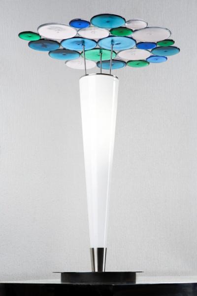 Thaleia Table Lamp, 2010