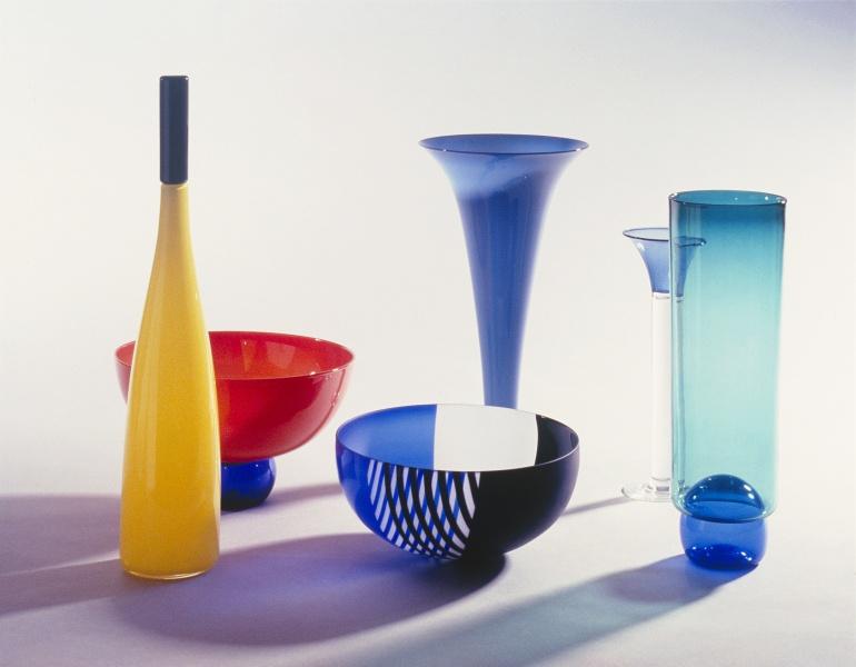 De la Forme à la couleur, 1993