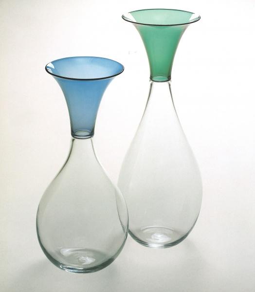 Carafes, 1990