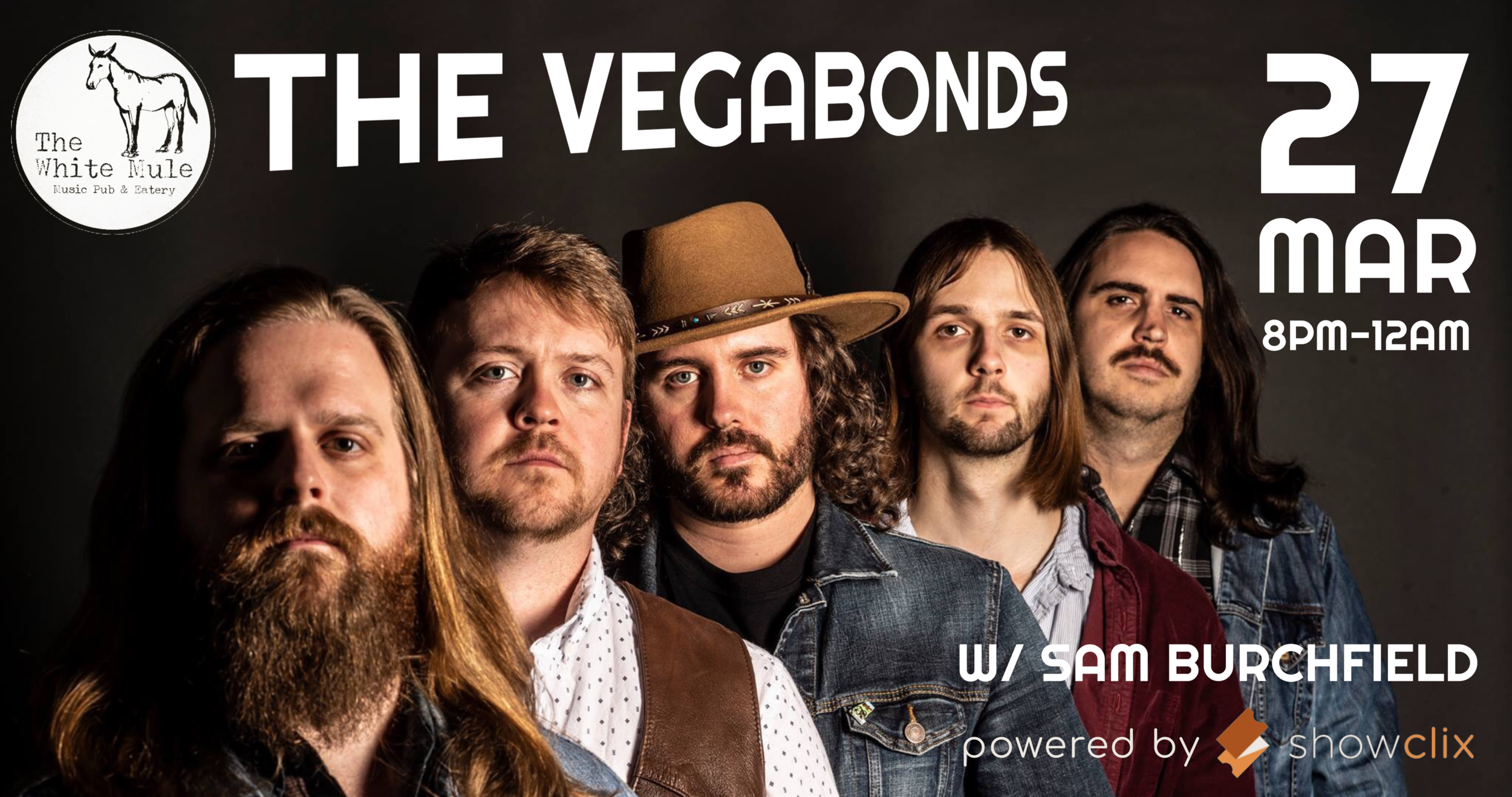 Vegabonds