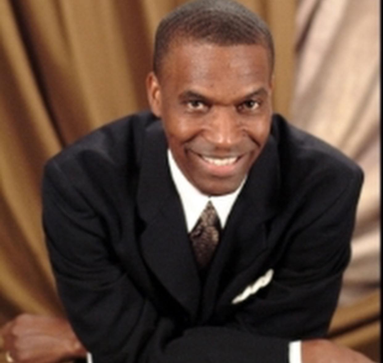 Pastor Lonnie Wesley