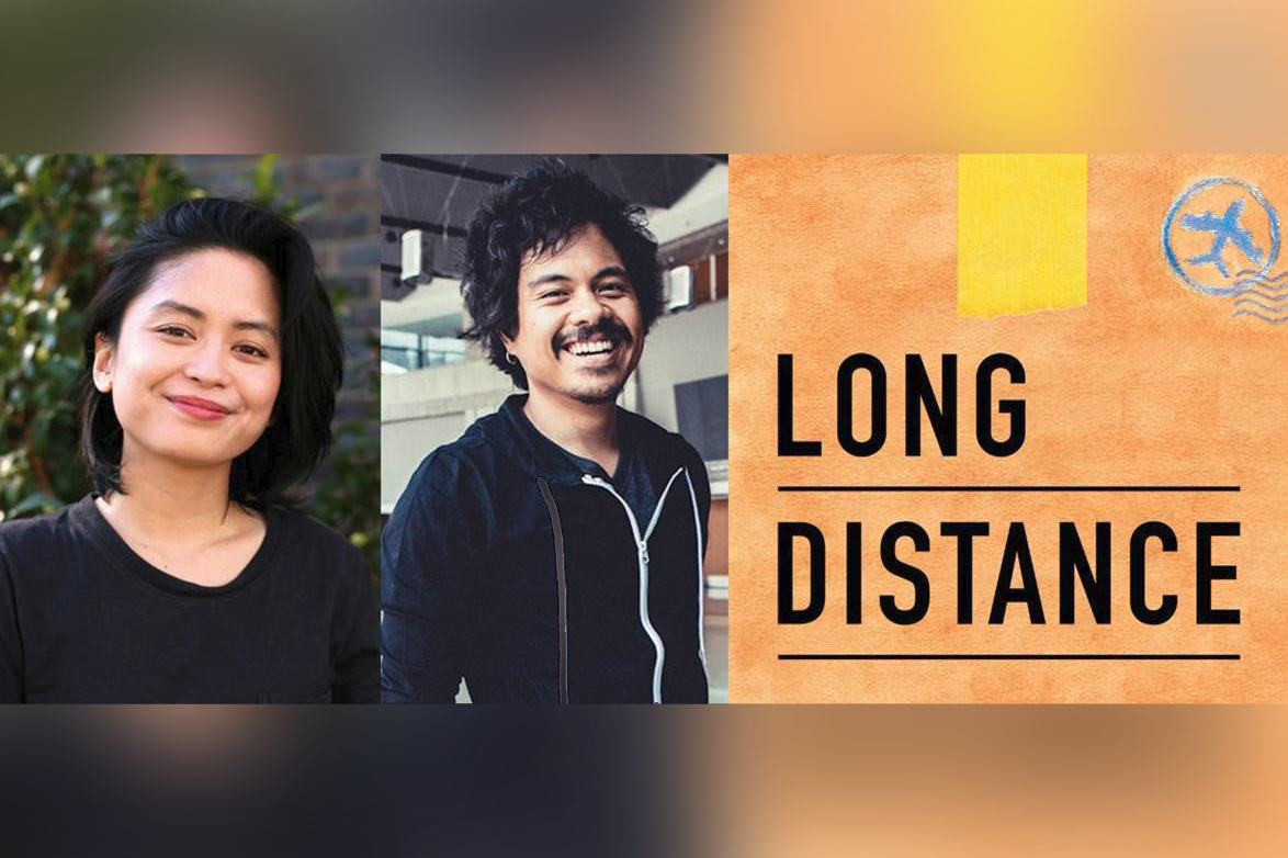 Inquirer.net - FIL-AM ENTRY AMONG 6 CHOSEN FOR FIRST GOOGLE PODCASTS CREATOR PROGRAMJAN 12, 2019