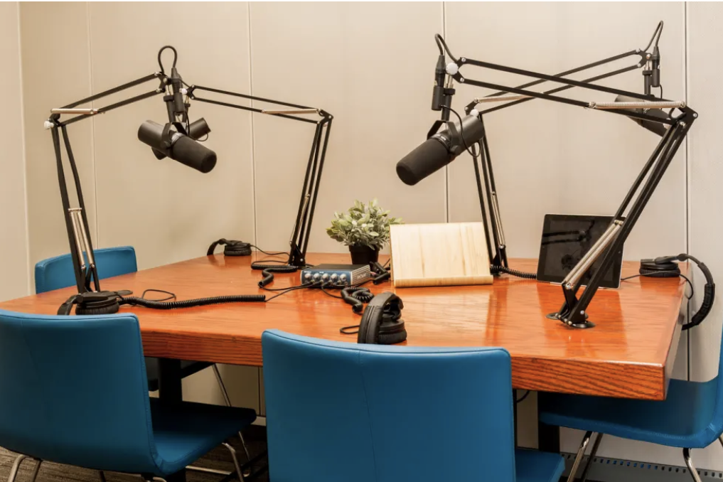 Fast Company - 6 PODCASTS THAT GOOGLE AND PRX WILL HELP BRING TO YOUR EARSJAN 10, 2019