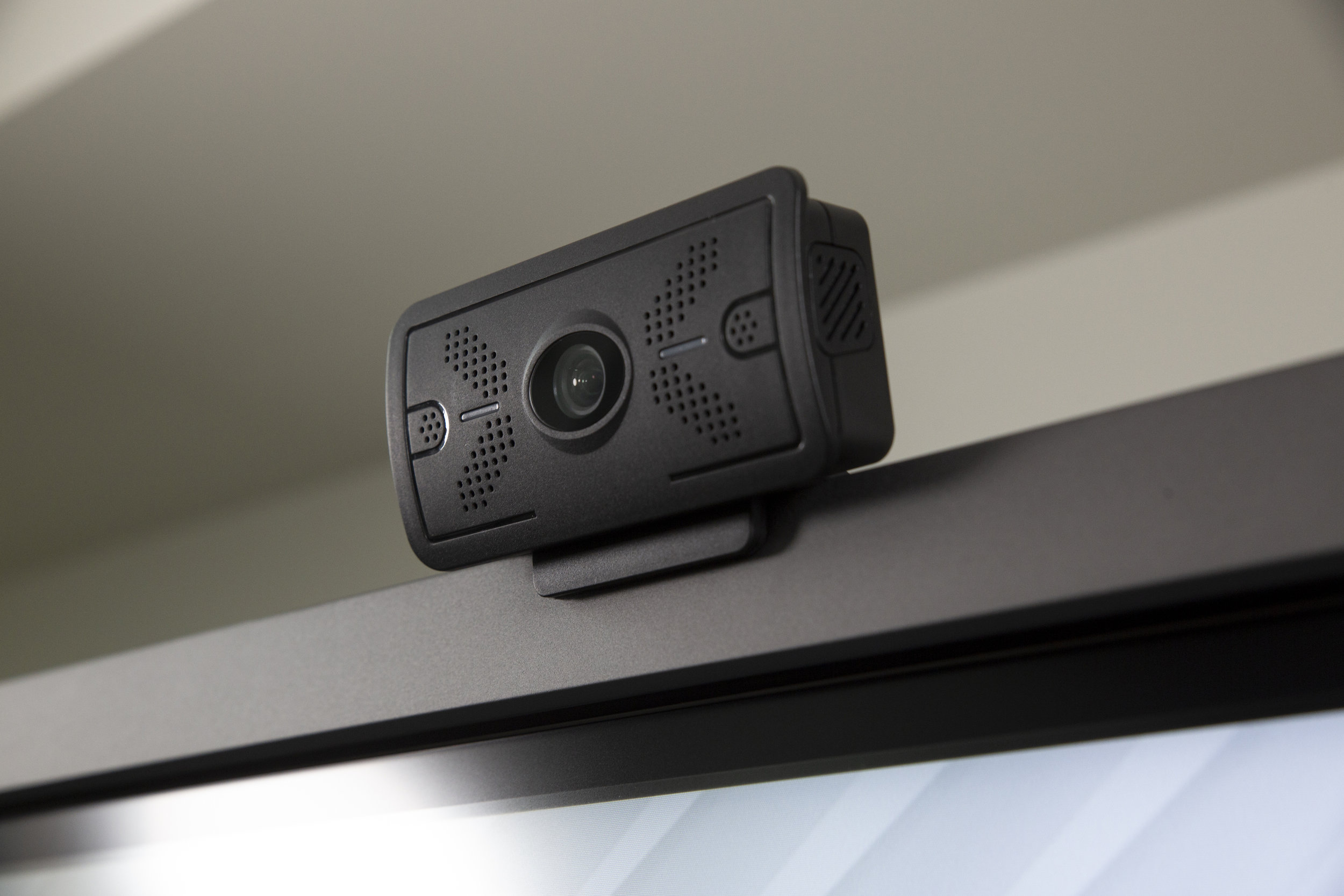 Discover our high definition cameras. - Our conference cameras offer full HD video, integrated microphones, multiple video outputs, and much more.Powerful and user-friendly, they're a great addition to your classroom.