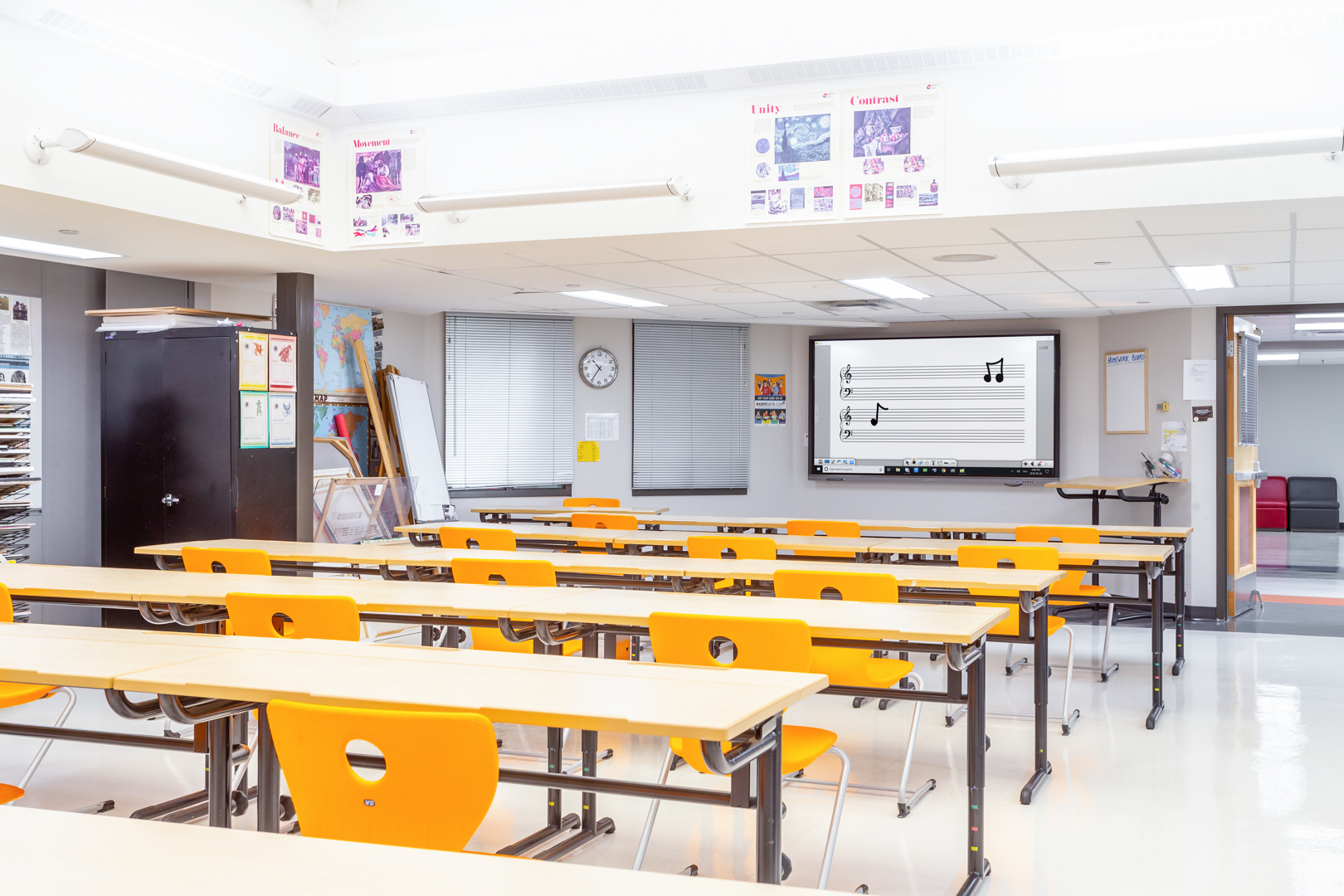 Our interactive displays were designed with your classroom in mind. - Our included software suite helps teachers to stay organized and students to stay engaged — all without ongoing maintenance costs and pricey software subscriptions.