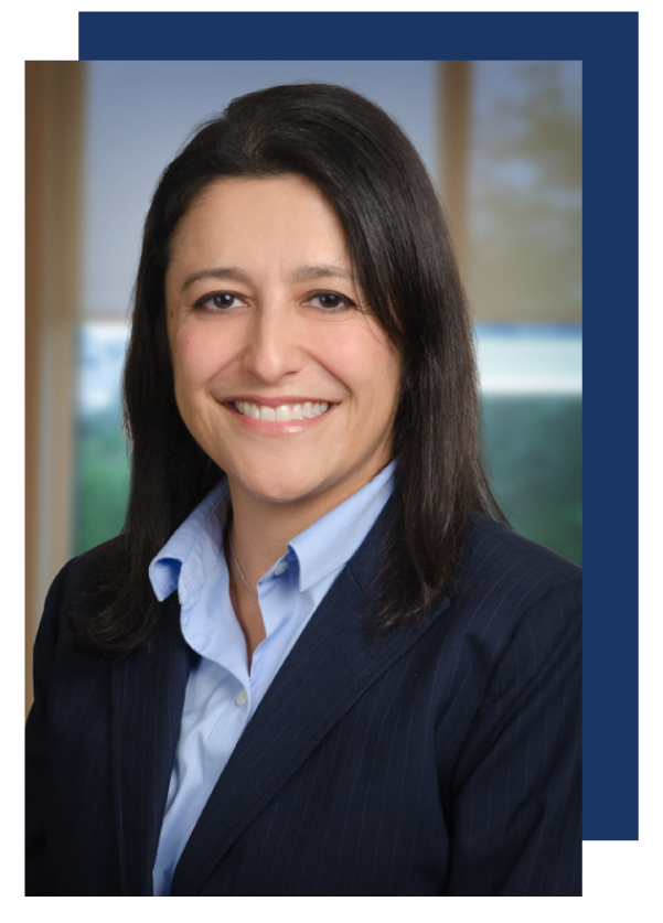 Small Business Attorney Rachel Luna