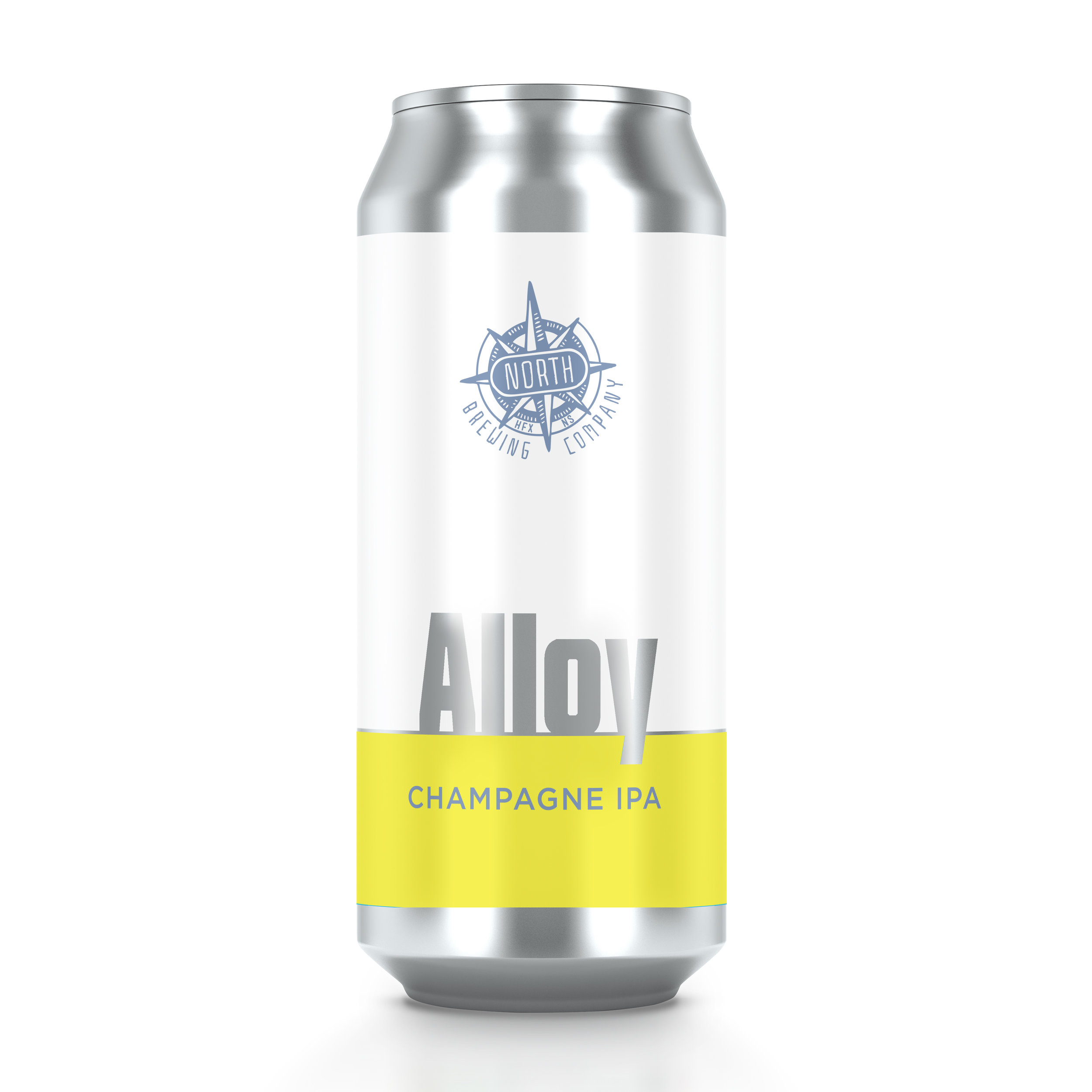 Alloy - Champagne IPA