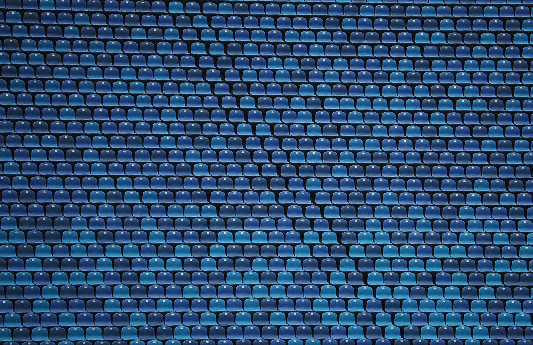 Why Stadium Seating? - Fan seating in stadiums and arenas constitutes huge amounts of plastic material. Due to the strenuous wear & tear that these products endure, they are often replaced multiple times in the life of the venue creating thousands of tons of physical waste.