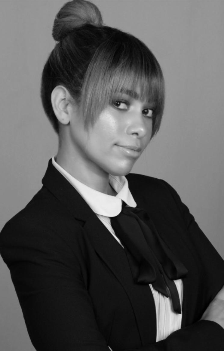 Fashion attorney Yira Dirocie