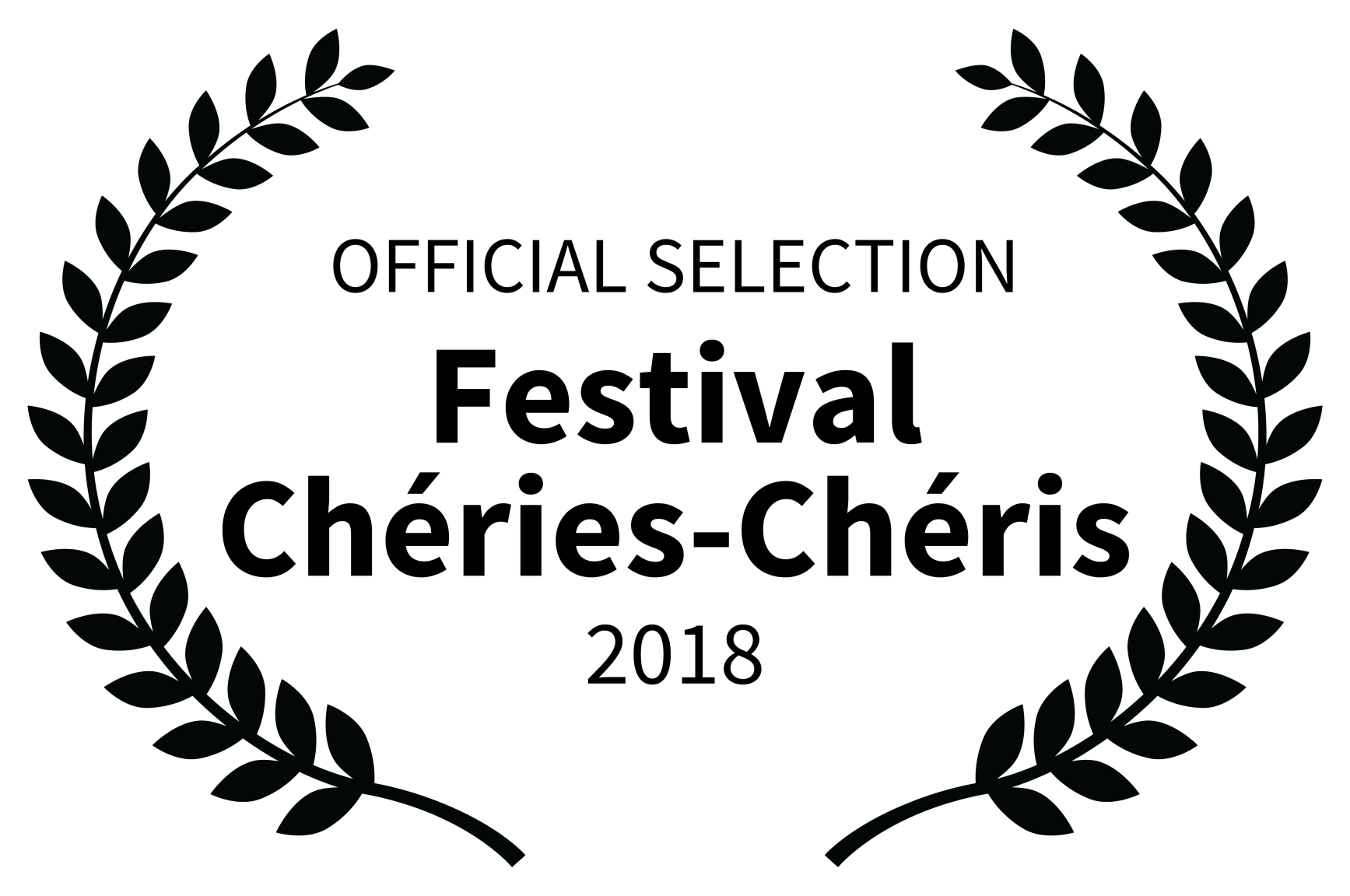 OFFICIAL SELECTION - Festival Chries-Chris - 2018.png
