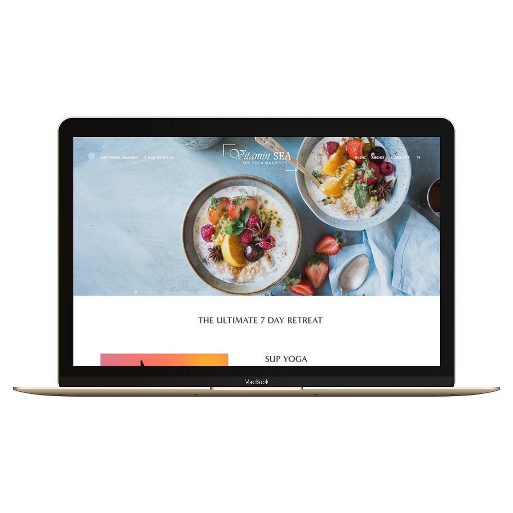 6 Vitamin Sea Mock web design project.jpg