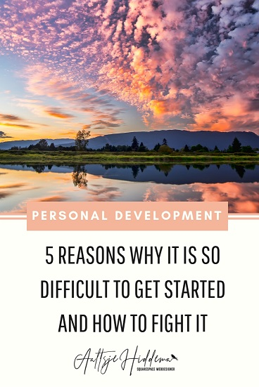Why it is difficult to get started.jpg