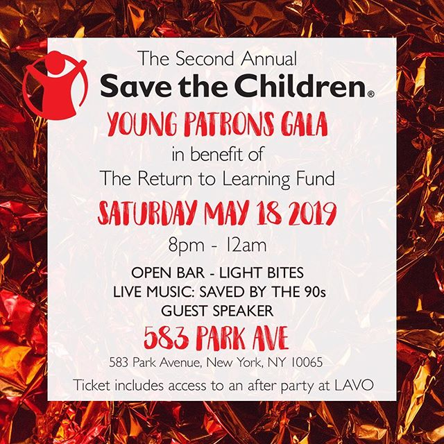 🚨ALERT 🚨 We have added an extra hour to the gala. Event begins at 8PM on Saturday, so don't be late! If you haven't purchased your ticket yet, please do so through the link in bio. Tomorrow is the last day to buy!