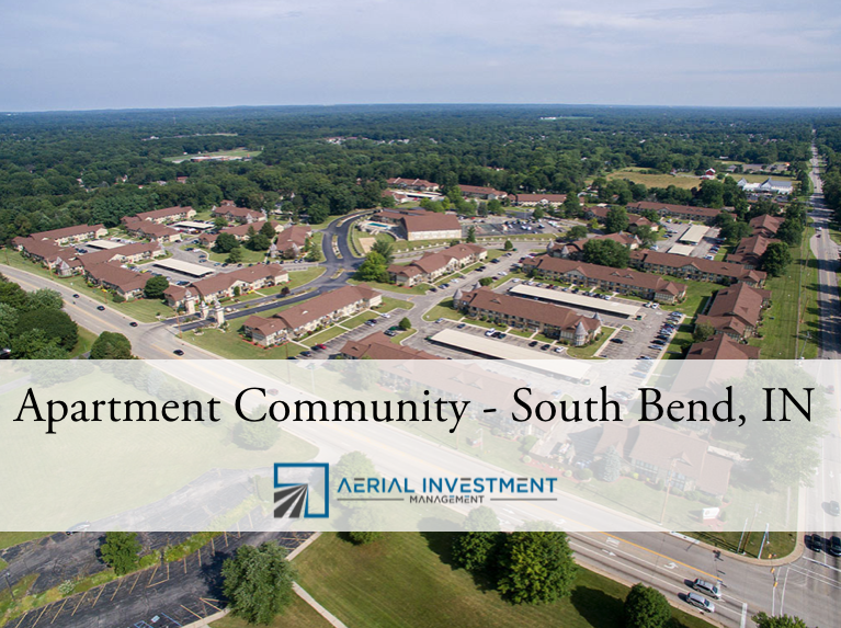 South Bend Indiana Apartments