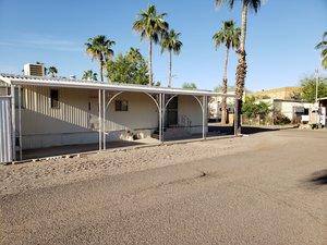 Mobile Home Park Portfolio AZ — Recession Resistant Fund - Aerial