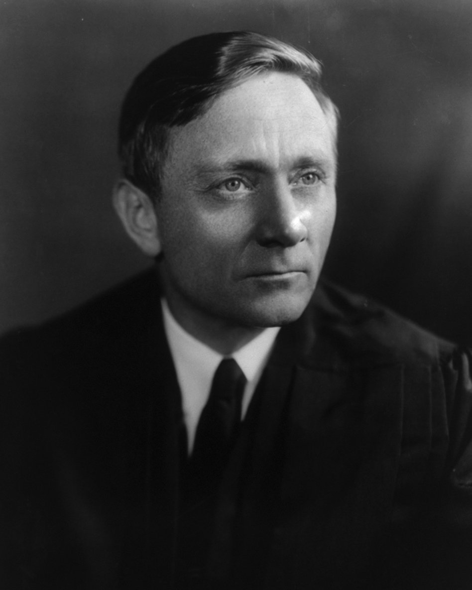 William O. Douglas , former Justice of the Supreme Court of the United States