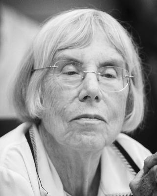 Dalia Dorner , former Associate Justice of the Supreme Court of Israel