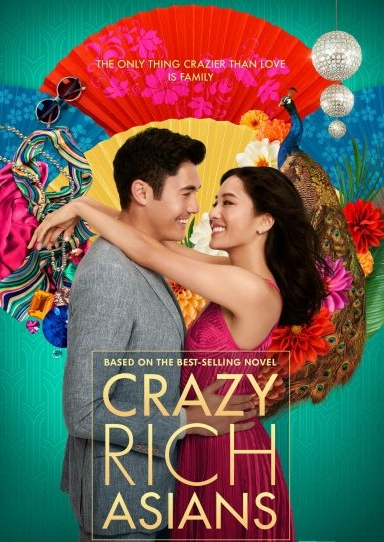 QUESTION 7 | Arts & Entertainment - Crazy Rich Asians became the first Asian-led studio-backed Hollywood film in 25 years since what 1993 drama?