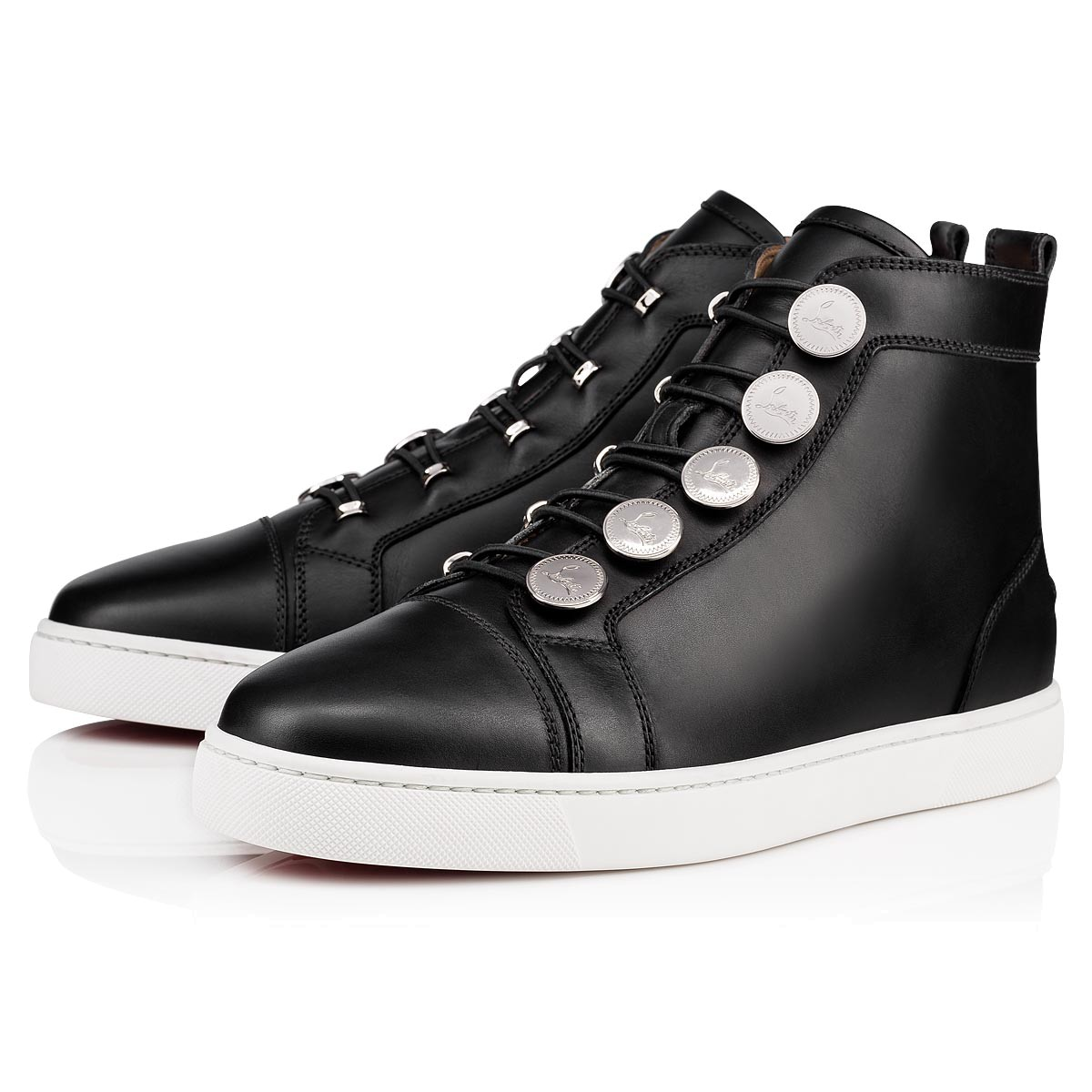 newest collection e9d52 c00ef My 10 Favorite Christian Louboutin Sneakers — reyalfashion