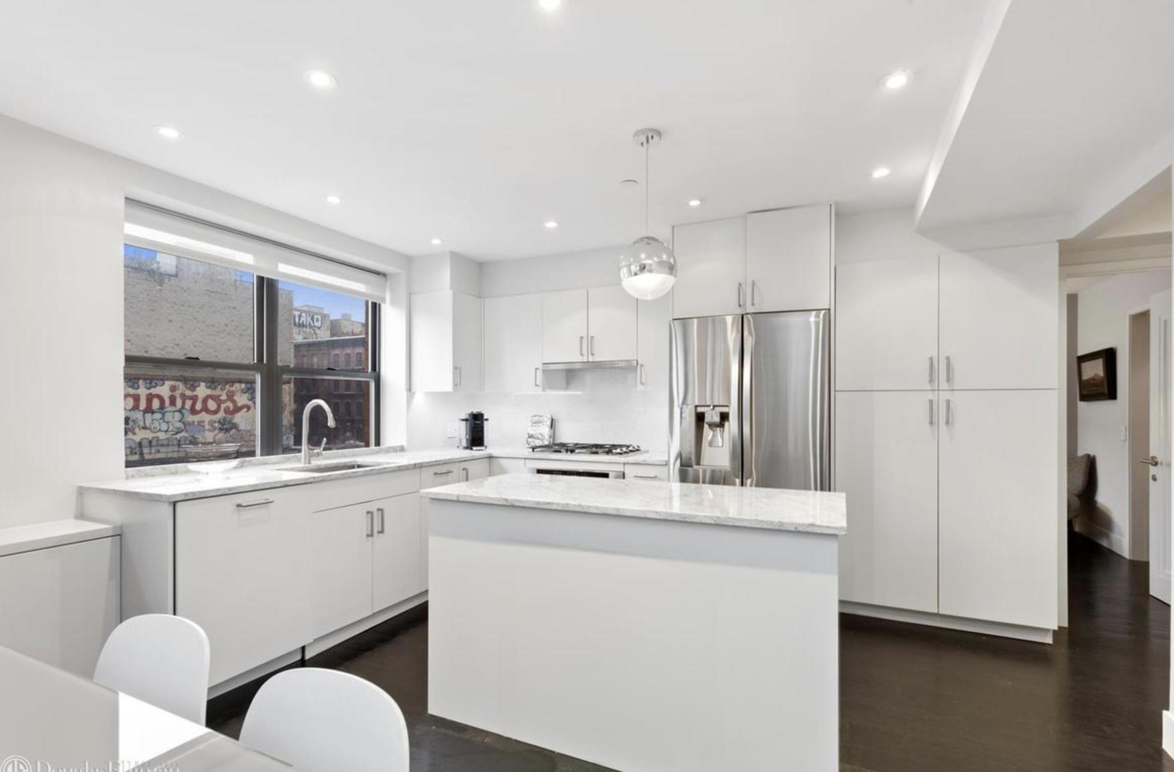 133 Essex St, #301 - Lower East Side | Manhattan    1 Bedroom // 1 Bath Days on Market — 57 Sold Price:    $1,290,000