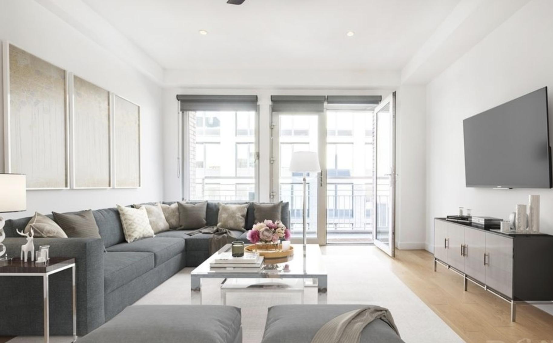 260 North 9th St, #5D - Williamsburg | Brooklyn    1 Bedroom // 1 Bath Days on Market — 50 Sold Price:    $982,000