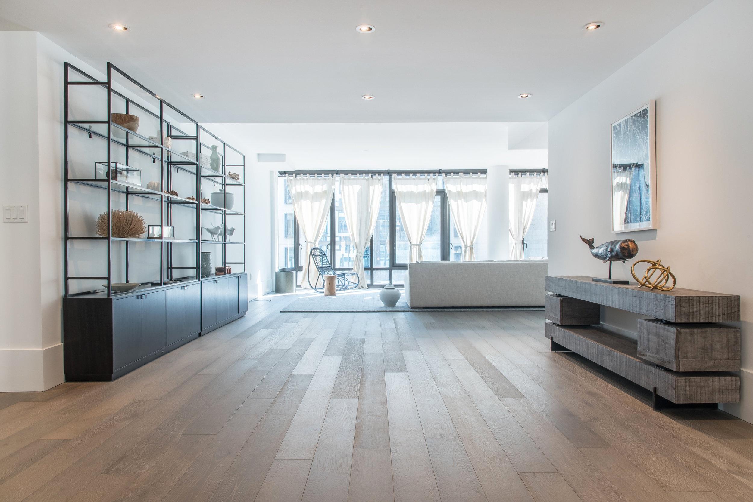 429 Kent Ave, L32 - Williamsburg | Brooklyn    3 Bedroom // 3 Bath Leased Price:    $14,500