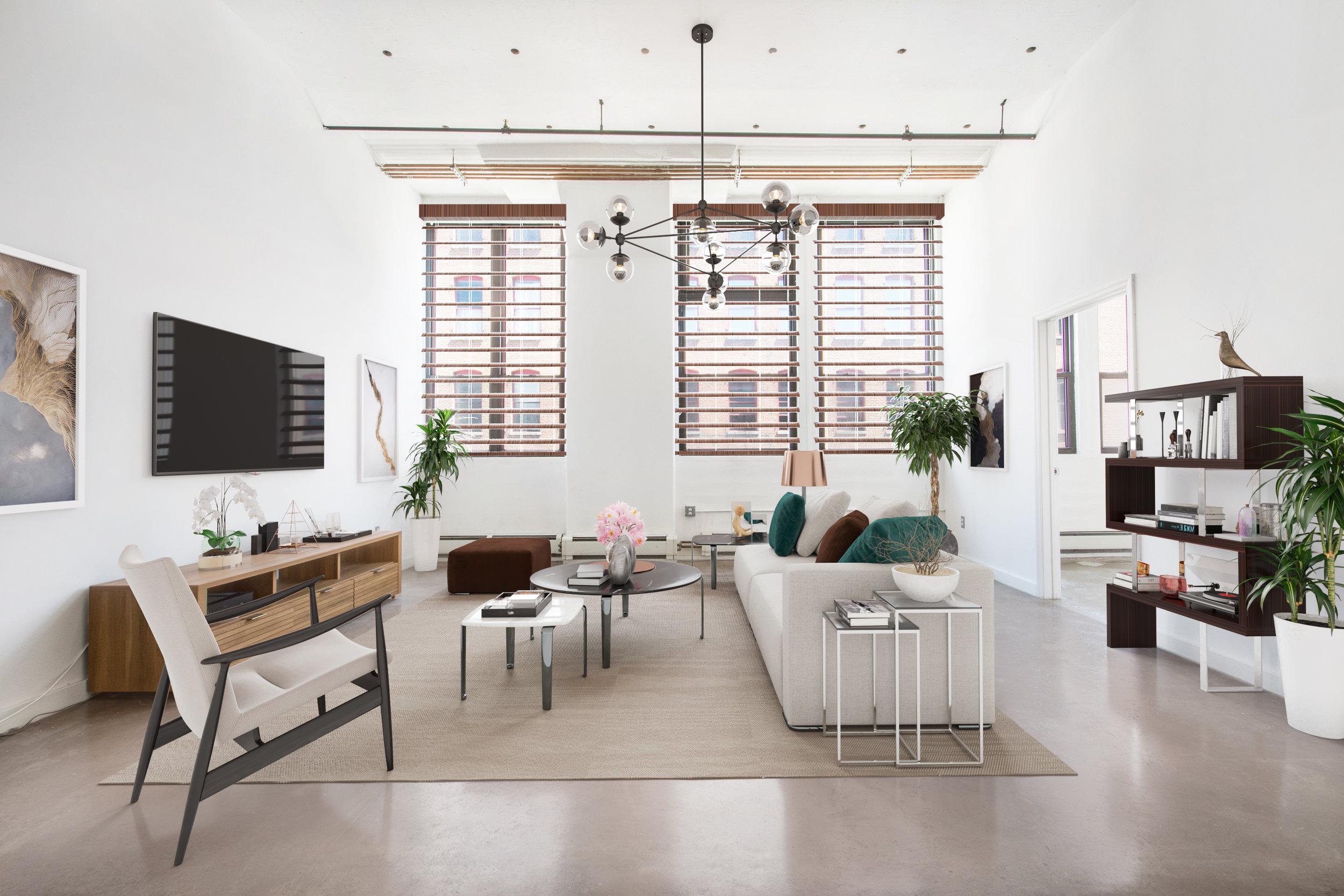 63 N3rd St, 313 - Williamsburg | Brooklyn    1 Bedroom // 1 Bath Leased Price:    $3,400