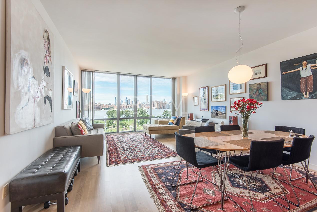 49 N8th St, 5B - Williamsburg | Brooklyn    1 Bedroom // 1 Bath Leased Price:    $4,500