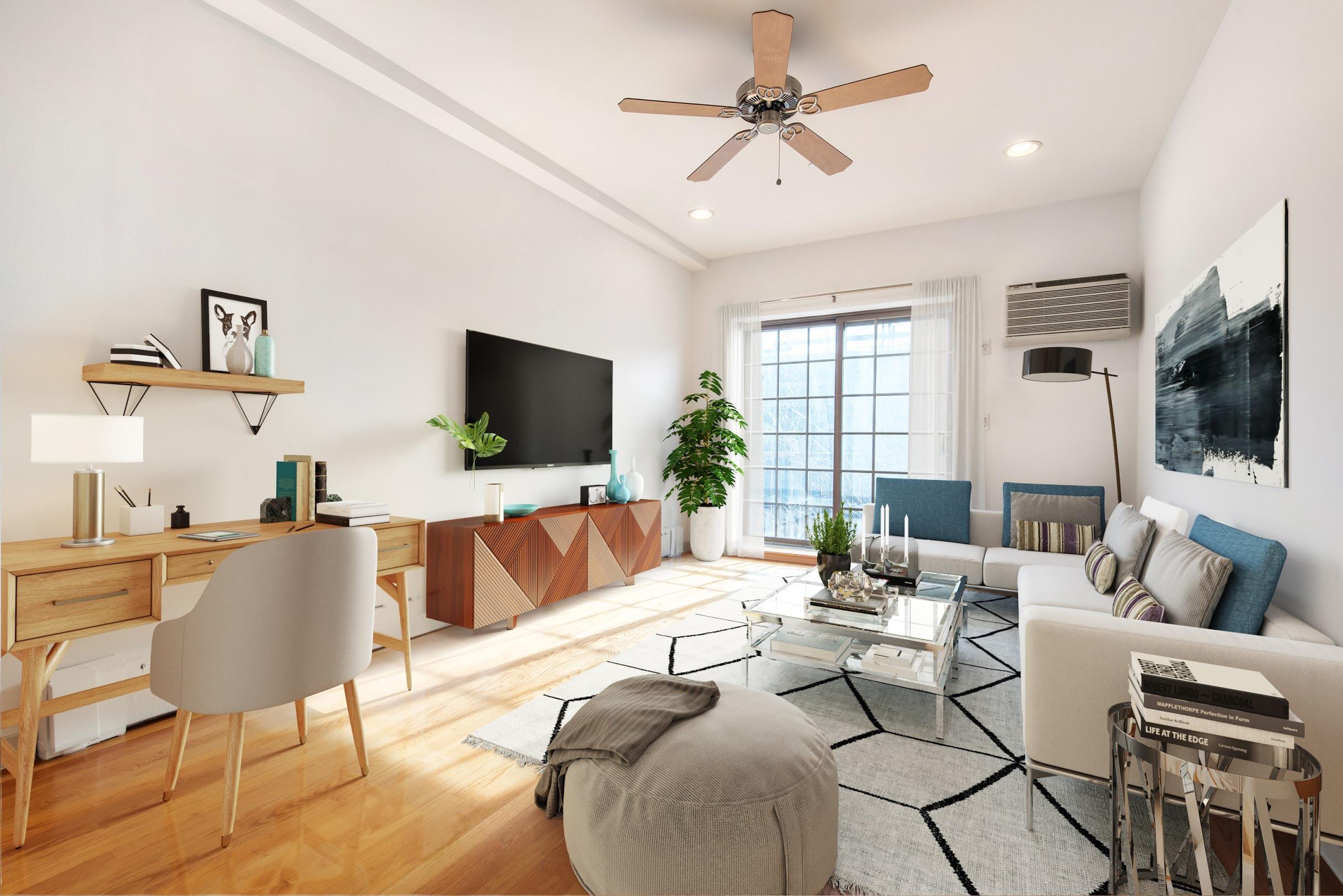 713 Metropolitan Ave, 502 - Williamsburg | Brooklyn    1 Bedroom // 1 Bath Leased Price:    $2,350