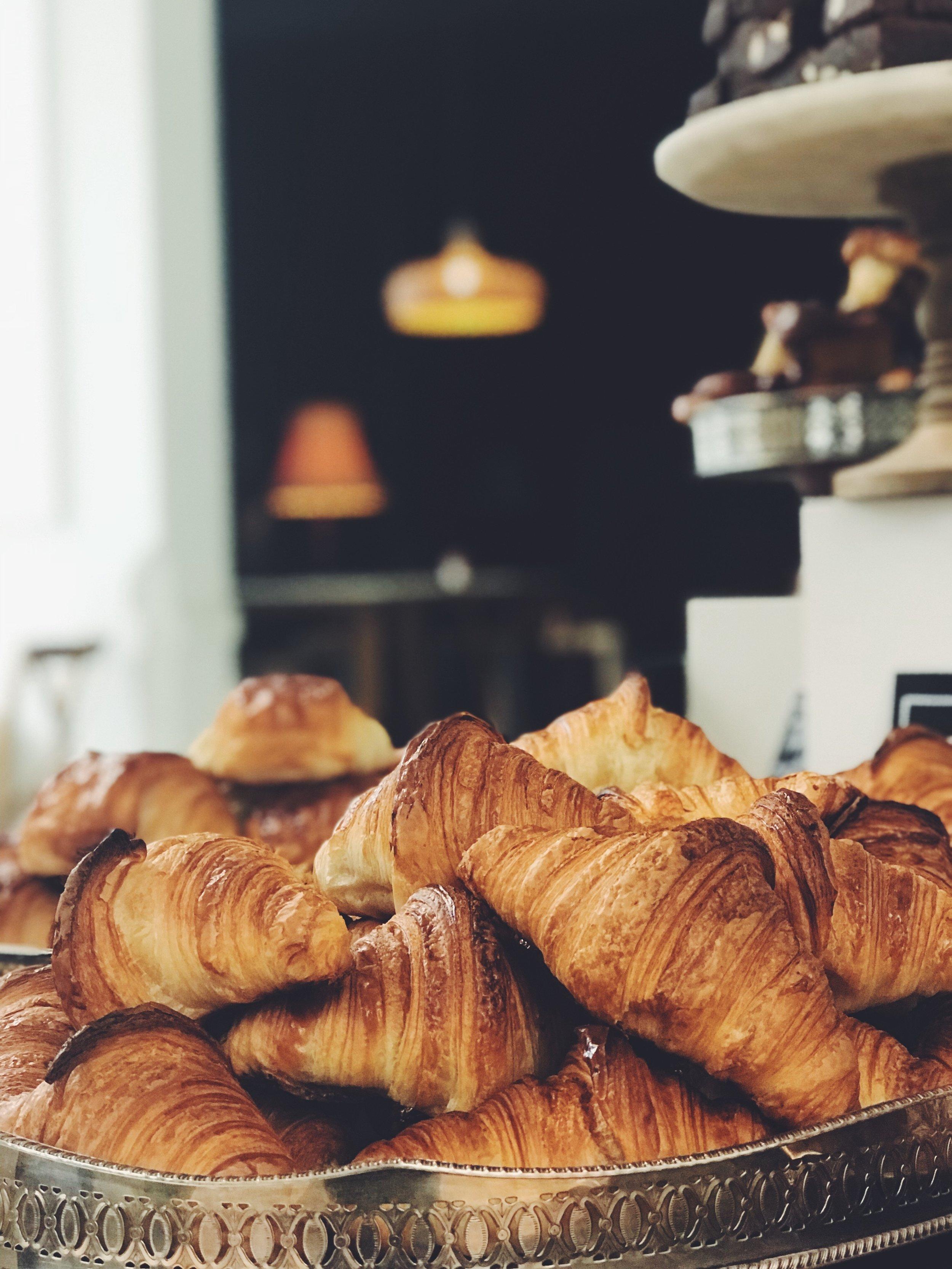 Toasted Breakfast -