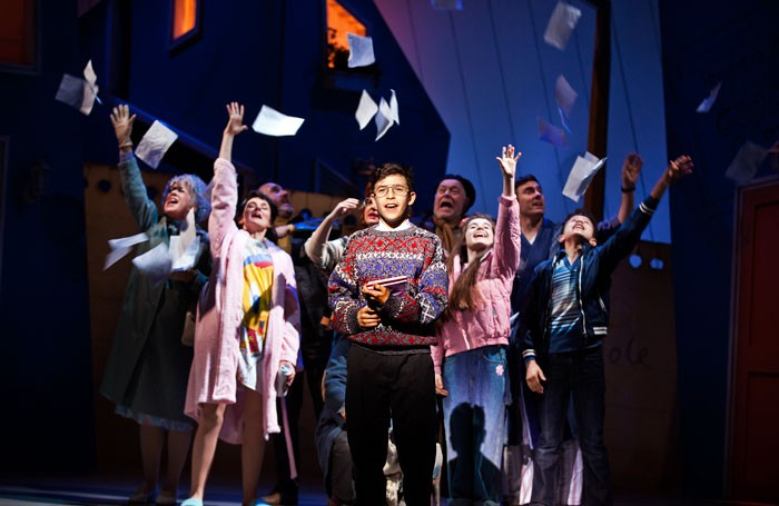 Toby-Murray-as-Adrian-Mole-with-the-cast-of-Adrian-Mole-The-Musical-Photography-by-Pamela-Raith-Photography-700x455.jpg